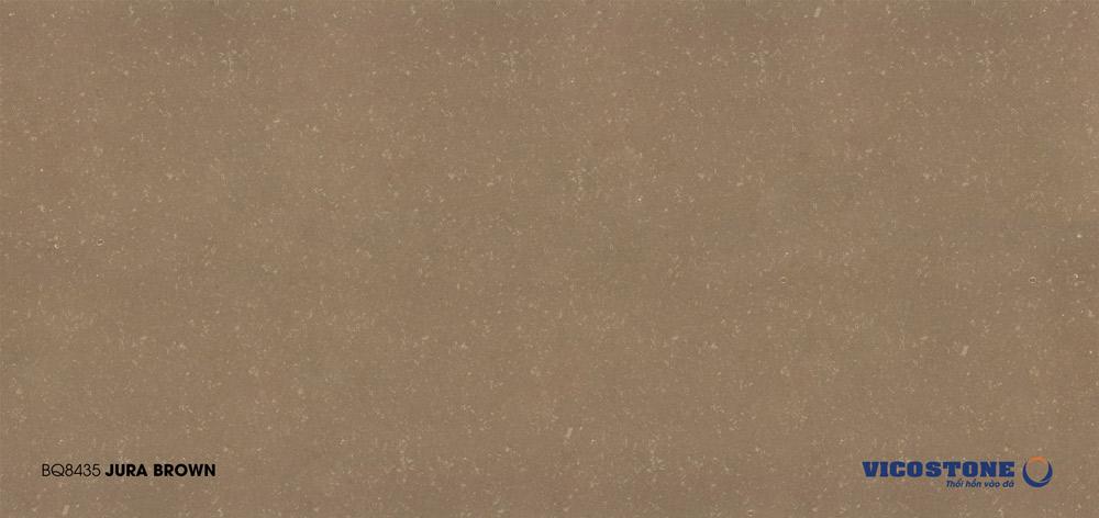 Mẫu đá nhân tạo màu vàng JURA BROWN BQ8435