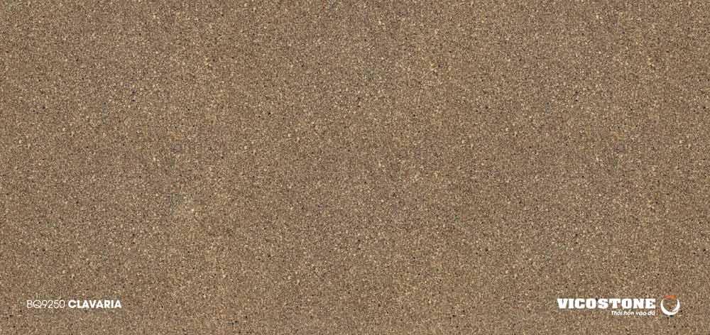 Mẫu đá nhân tạo màu vàng CLAVARIA BQ9250