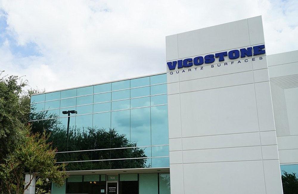 Công ty đá VICOSTONE